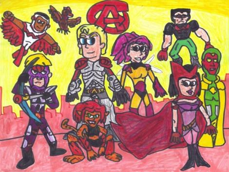 avengers-sonic-clone