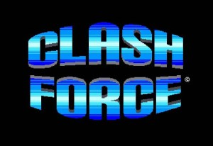 clash force 1