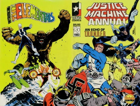 JusticeMachineAnnual