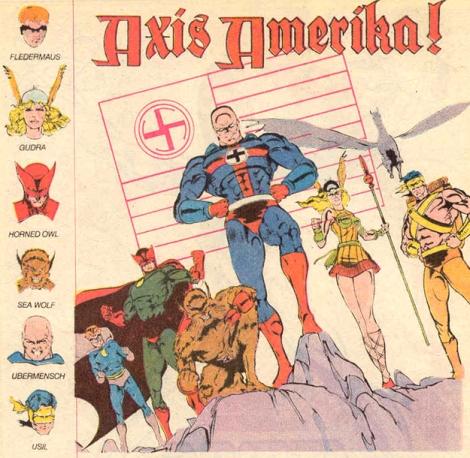 AxisAmerika