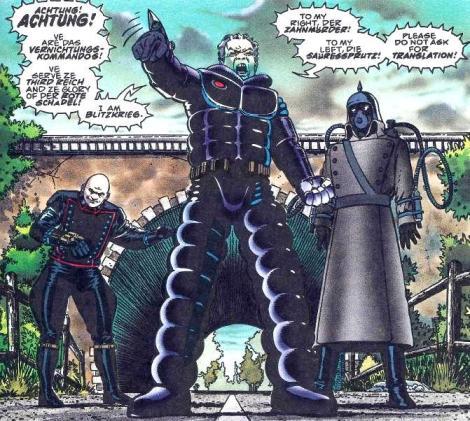 Killing_Squad_(Earth-616)