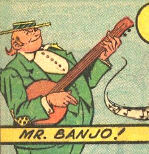 MrBanjo