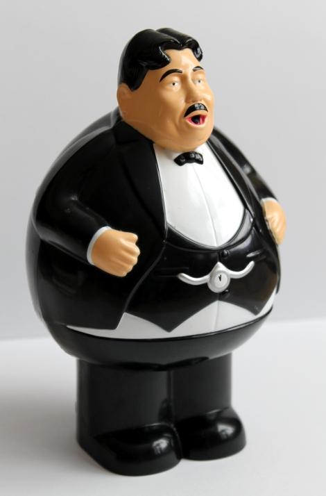 Pan Gruby (3)