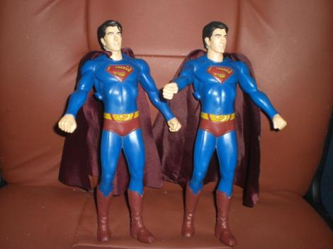 superman loki toki