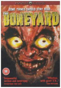 boneyard dvd