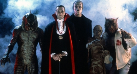 1. Monster Squad