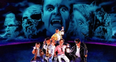 3. Monster Squad