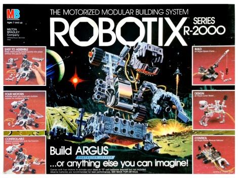 robotix-model