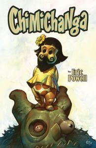 Chimichanga-Cover