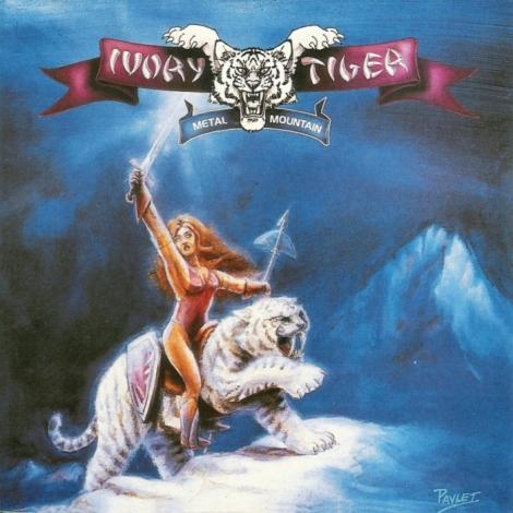 10. Ivory Tiger