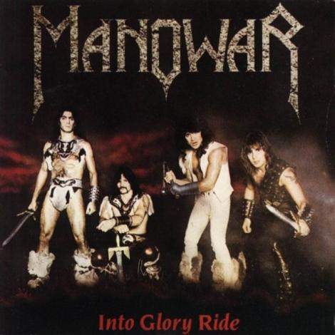 12.Manowar