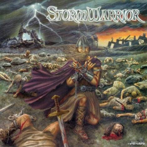 13. Stormwarrior