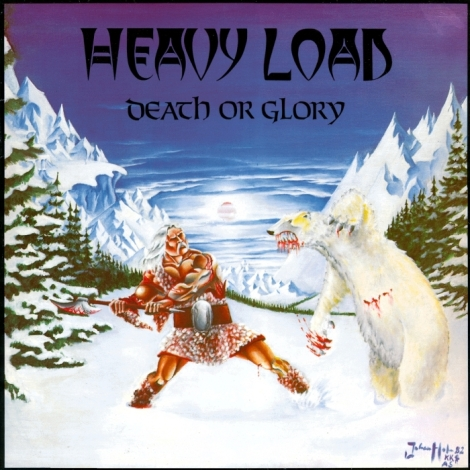 8. Heavy Load-Death or glory