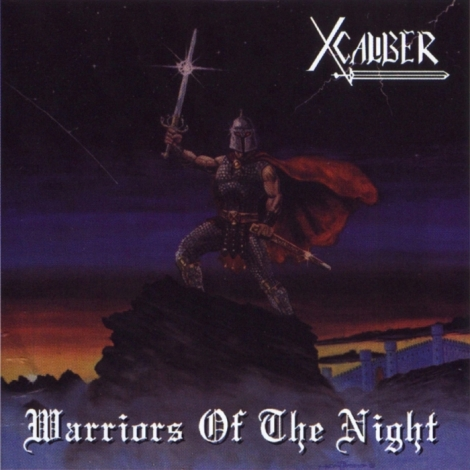 9. X-Caliber_-_Warriors_Of_The_Night_-