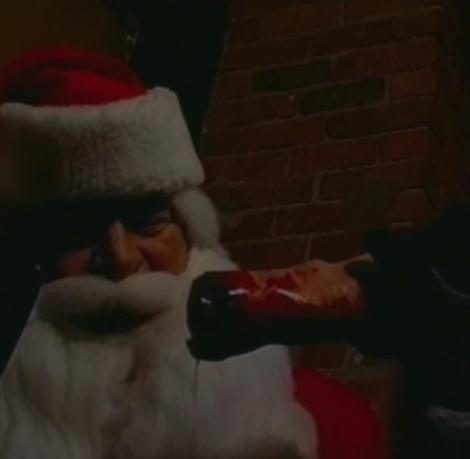 12. Satan Claus