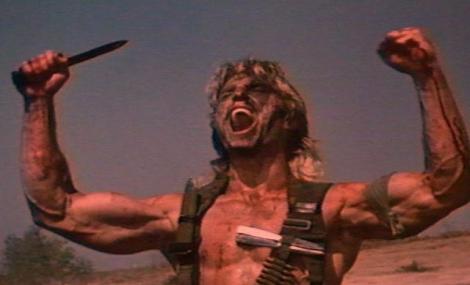 Deadly Prey już w lutym w ramach VHS Hell!