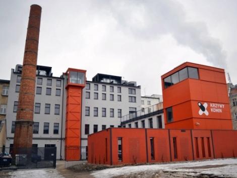 Foto: CRZ Krzywy Komin | www.krzywykomin.pl/