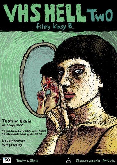 Plakat Leny Ptak