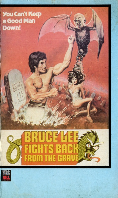 bruce lee fights back from the grave f