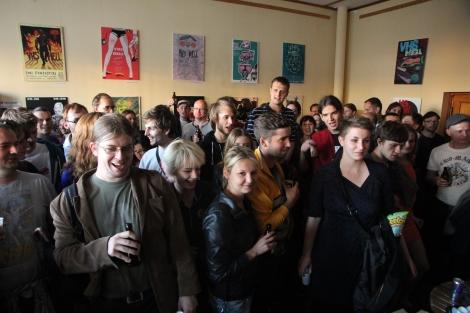 VHS Hell urodziny | Gdynia | Foto: Asia Weltrowska